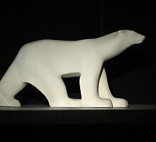 L'Ours Blanc by Maureen Jochetz