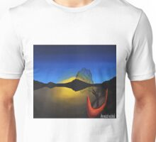Surviving paradise Unisex T-Shirt