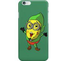 Minion/Tingle iPhone Case/Skin