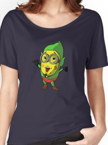 Minion/Tingle Women's Relaxed Fit T-Shirt