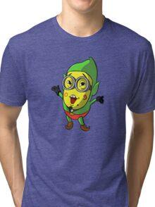 Minion/Tingle Tri-blend T-Shirt