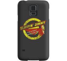 Slippin' Jimmy Samsung Galaxy Case/Skin