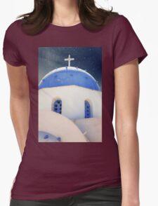 Greek Chapel T-Shirt