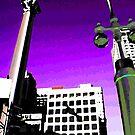 The Spirit of San Francisco D by CXCBEAR