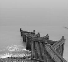 Minnis Bay by groovygreen
