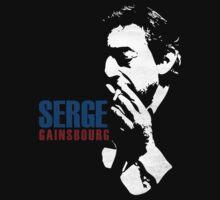 Serge T-Shirt
