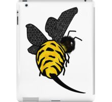 Mr Sting iPad Case/Skin