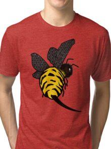 Mr Sting Tri-blend T-Shirt