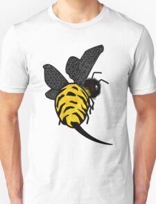 Mr Sting T-Shirt