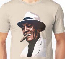 Compay Segundo Unisex T-Shirt