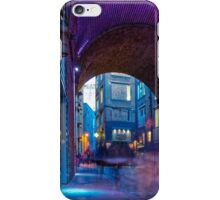Clink Street, London, England iPhone Case/Skin