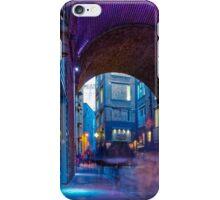 Clink Street, London, England iPhone Case/Skin
