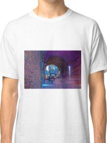 Clink Street, London, England Classic T-Shirt