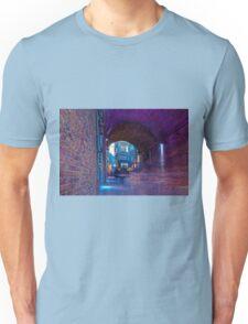 Clink Street, London, England Unisex T-Shirt