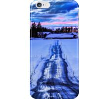 PRIVATE ROAD [iPhone-kuoret/cases] iPhone Case/Skin