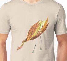 Waterbird Unisex T-Shirt