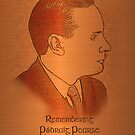 Remembering Pádraig Pearse 1916-2016 by Declan Carr