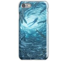 Surrounded iPhone Case/Skin