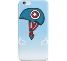 American Jammer iPhone Case/Skin