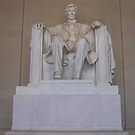 """"""" Mr. Lincoln """" by Happywoman"""