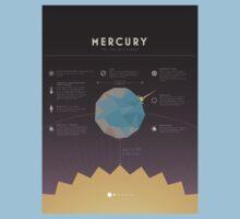 Mercury One Piece - Short Sleeve