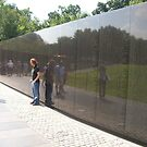 Reflections of Honor by Happywoman