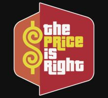 The Price Is Right Game by devote