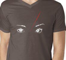the eyes have it 2 Mens V-Neck T-Shirt
