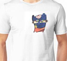 Batman on Drugs Unisex T-Shirt