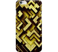 Play For Gold iPhone Case/Skin