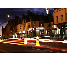 Traffic Jam Photographic Print