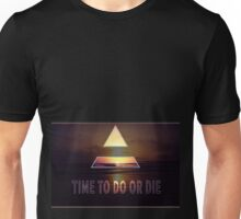 30 Seconds To Mars- Do or Die Unisex T-Shirt
