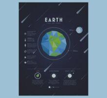 Earth Baby Tee