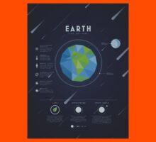 Earth Kids Tee