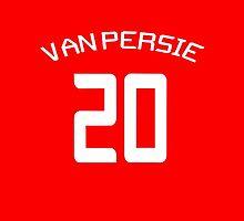 VAN PERSIE by creactive