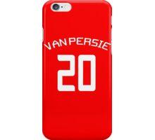 VAN PERSIE iPhone Case/Skin