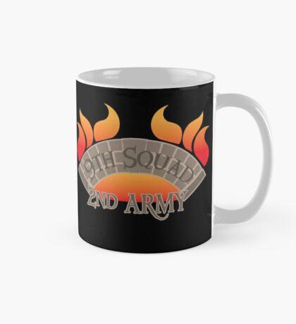 Bridge burners 9th Squad 2nd ARMY Mug