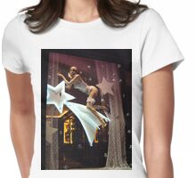 Star tripper Womens Fitted T-Shirt