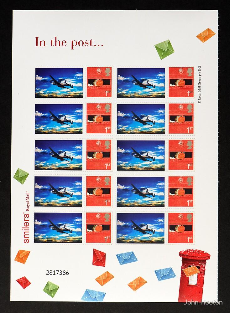 Air Mail by John Hooton
