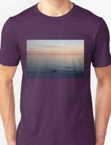 Sunset! Unisex T-Shirt