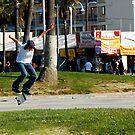 Flying Boy by Ashleigh Robb