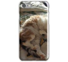 Memo Dreams iPhone Case/Skin