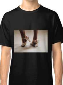 Dancing feet Classic T-Shirt