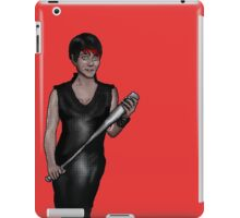 Fish Mooney iPad Case/Skin