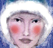 Eskimo Princess by Manana11