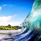Wave Wall by Nicklas Gustafsson