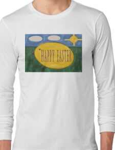 EASTER 26 Long Sleeve T-Shirt