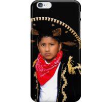 Cuenca Kids 596 iPhone Case/Skin