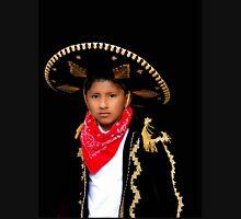 Cuenca Kids 596 Unisex T-Shirt