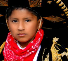 Cuenca Kids 596 Sticker
